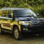 2021 Toyota Land Cruiser: SUV 8ที่นั่งที่ดีที่สุดสำหรับปี 2564